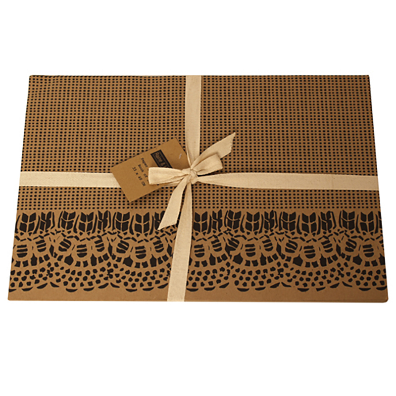 Country Lace Paper Placemat (50pack)